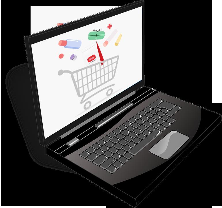 Od sada možete lako kupovati online?